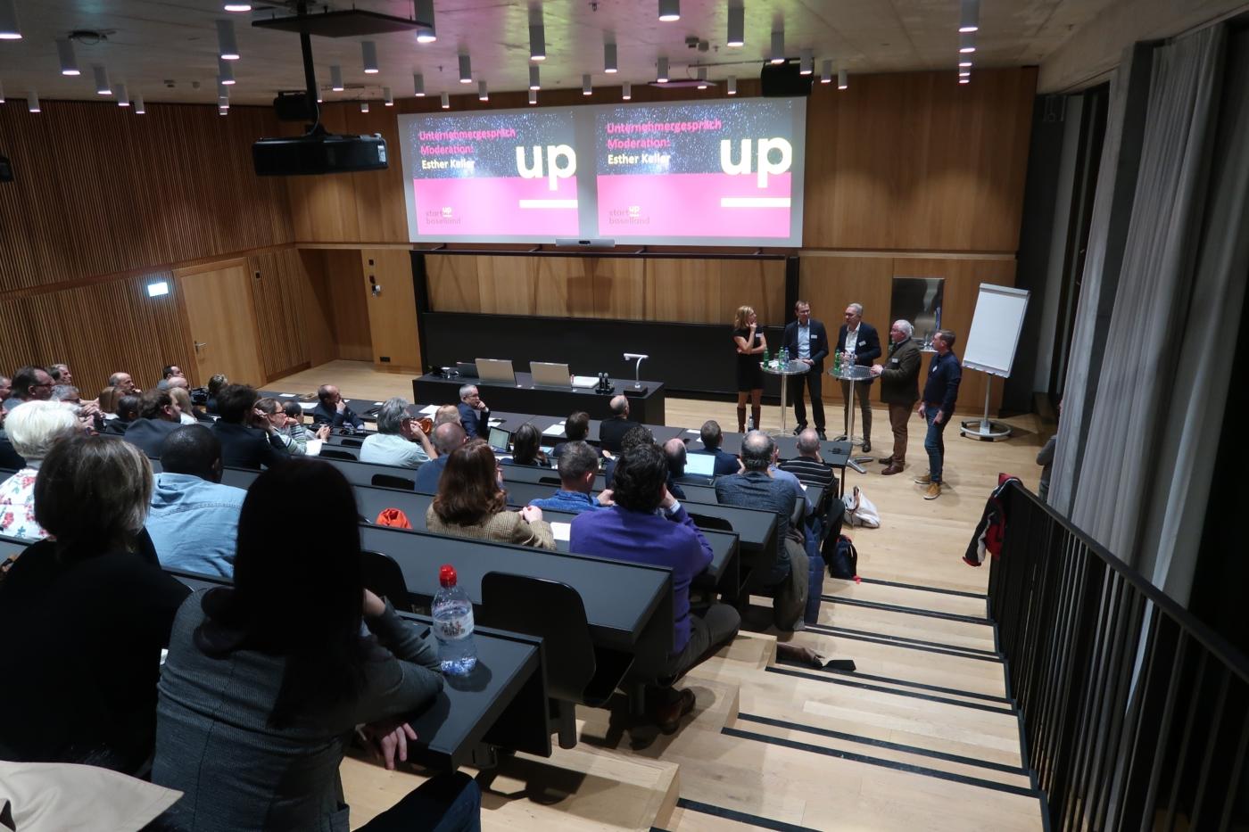 © Copyright | Digitale Medienmappe «startup baselland – eine Initiative der Gründerszene Baselland», startup baselland