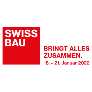 Swissbau | Digitale Medienmappe