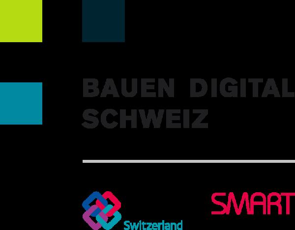 Bauen digital Schweiz, Home of buildingSMART Switzerland