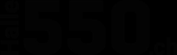 Halle 550