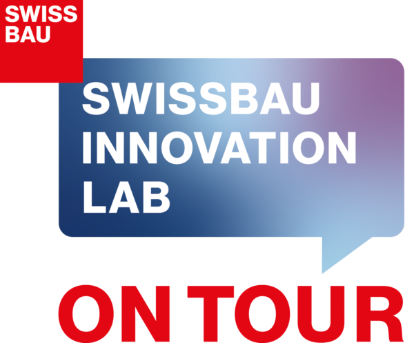 Swissbau Innovation Lab | Digitale Medienmappe