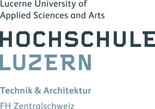 Hochschule Luzern – Technik & Architektur | Digitale Medienmappe